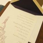 Anniversary Invitaiton