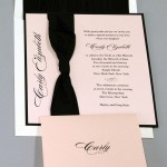 Bar Mitzvah Custom Invitation