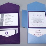 Bar Mitzvah & Sweet Sixteen Invitation
