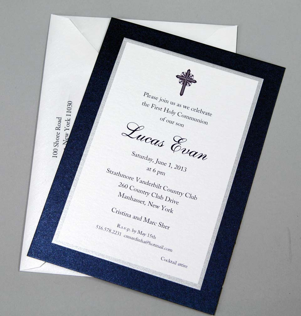 Stylish imprintables invitations exclusive photo
