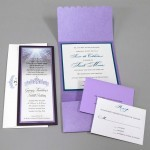 Sweet Sixteen Custom Invitations