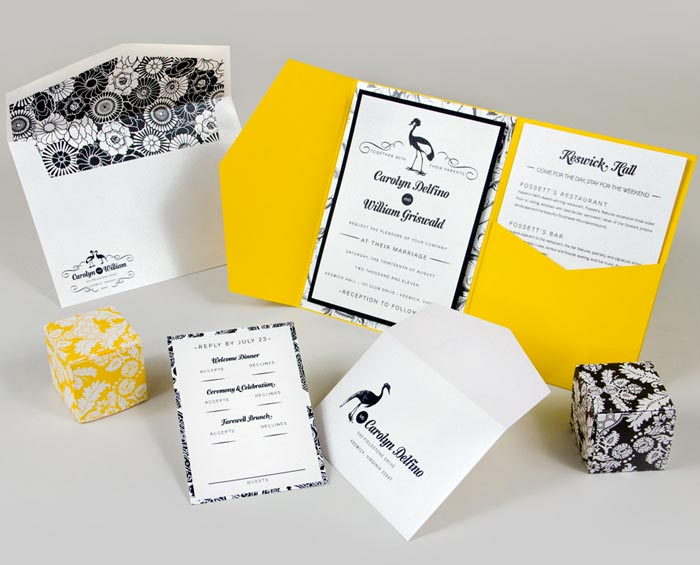 Fine Stationery Wedding Invitations: What Is The Secret Value Of A Fine Wedding Invitation